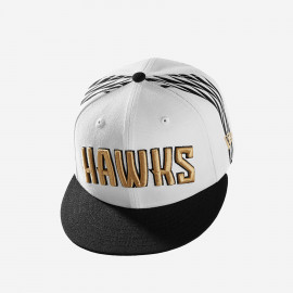New Era Atlanta Hawks 9FIFTY Ajustable Cap
